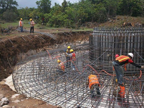 Quelle fondation pour la construction d'une maison?