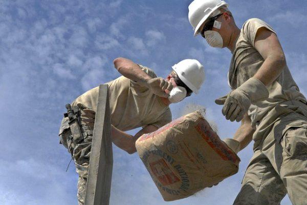 Quels sont les avantages d'une construction en béton?