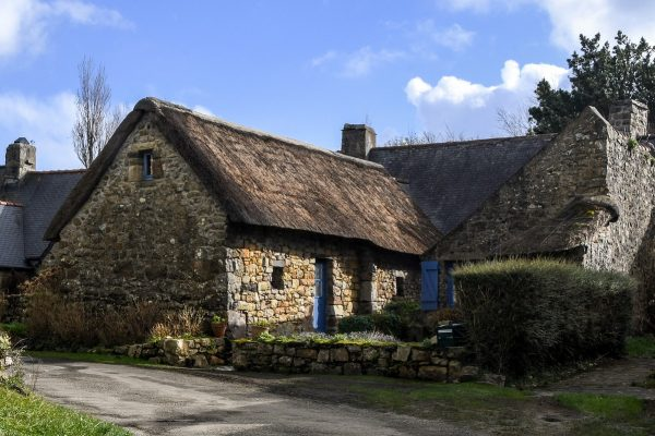 Quelle est la meilleure façon d'isoler votre maison en pierre ?