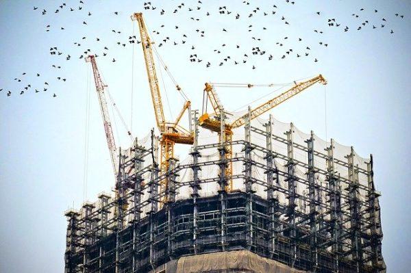 Les nouveaux matériaux de construction