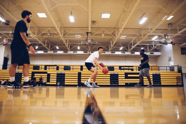 Les revêtements de sol pour les cours sportifs