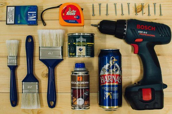 Comment bien entretenir ces outils de travail dans le bâtiment ?