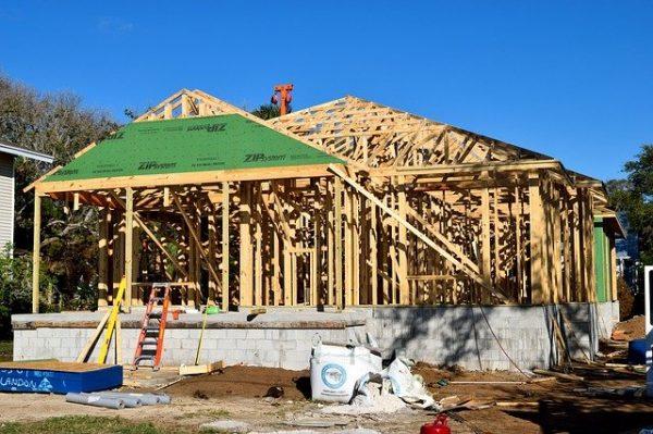 L'utilisation du bois pour la construction de charpentes