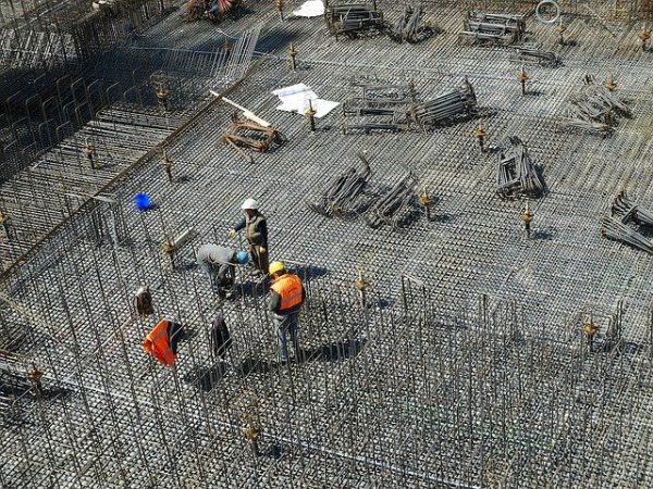 Comment pouvez-vous établir un planning de chantier?
