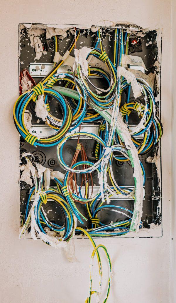 Faire appel à un électricien expérimenté